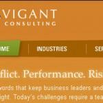 Navigant Consulting Navigation