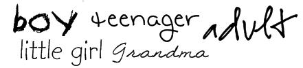 Typography Age