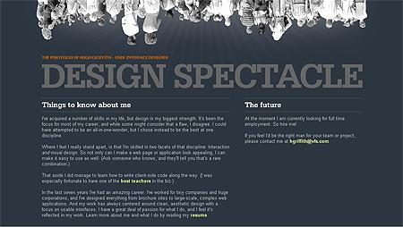 Design Spectacle