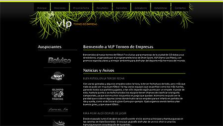 Torneo de Empresas VLP