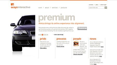 acsys interactive