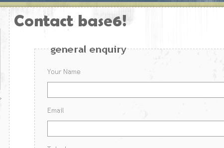 Base6 Contact