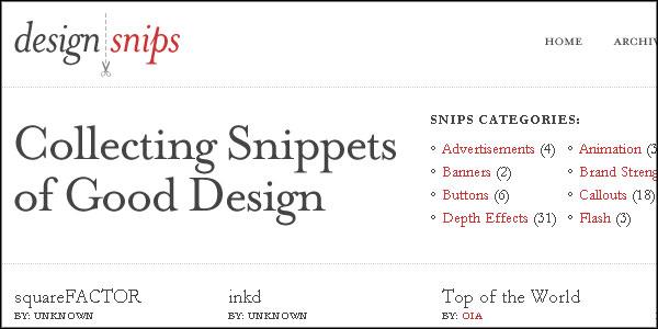 http://designsnips.com/