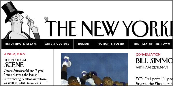 http://www.newyorker.com/