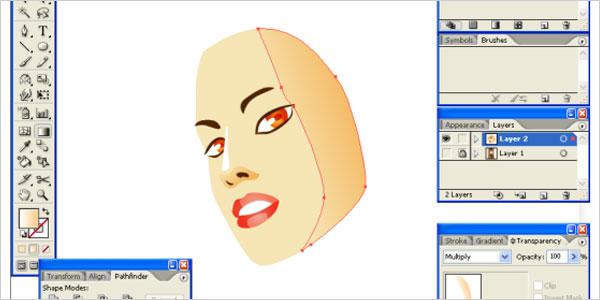 50 illustrator tutorials / mashpeecommons. Com.