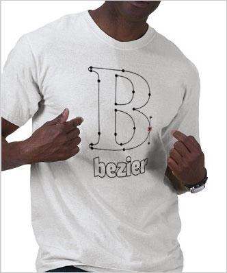 Bezier Style