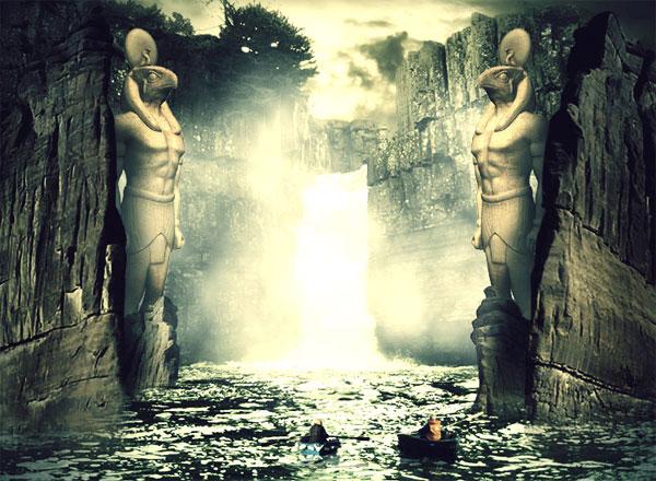 Mythical Encounter