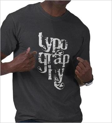 Grunge Typography