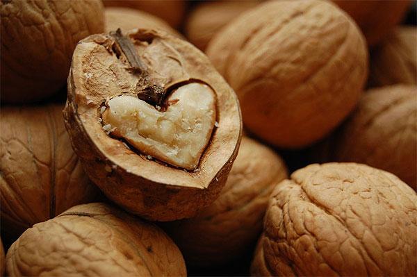 Heart Nut