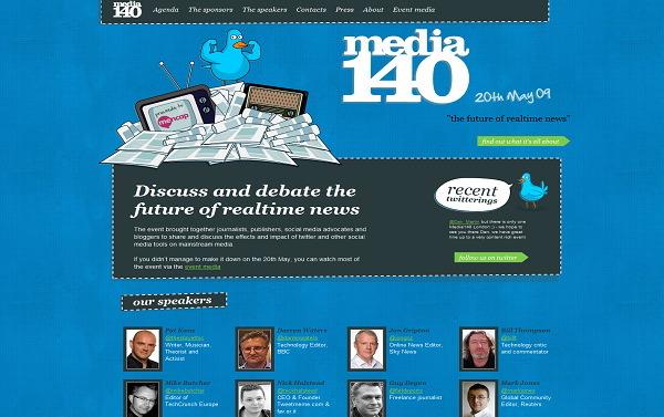 Media 140