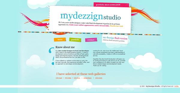 My Dezzign Studio