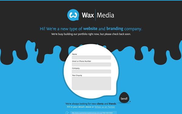 Wax Media
