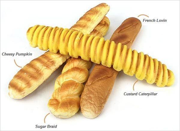 Breadou