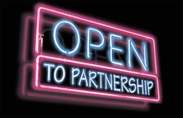 Web Design Partnership