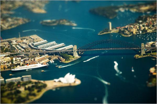 Sydney Miniatures