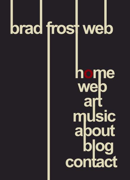bradfrostweb