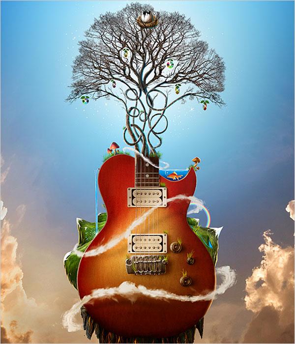 music-nature