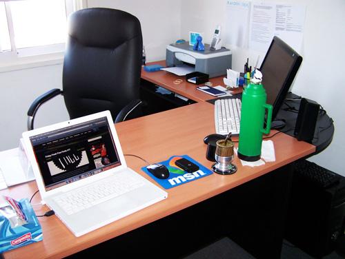 Ariel's-Office