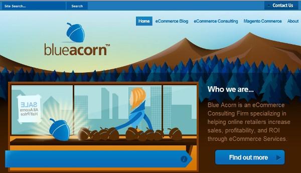 blue-acorn