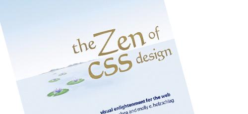 the_zen_of_css_design