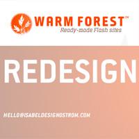 warmforest
