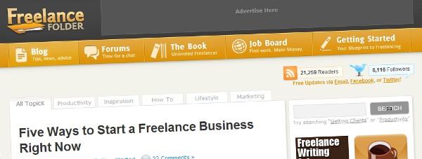 freelancefolder