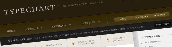 typechart