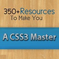css3 resources