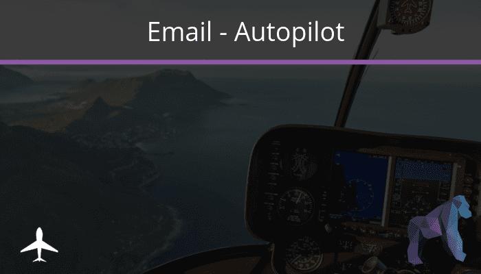 Email Nurturing
